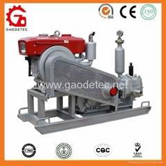 GDM 130/20 Medium-pressure jet grouting pump