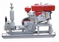 GDM130/20 Medium-pressure jet grouting pump