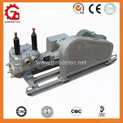 Hot-selling Medium-pressure Dual-slurry GDM60/40 Jet-injection Pump