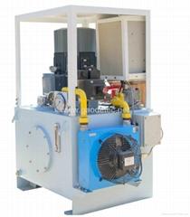 Electric Hydraulic Power Unit