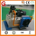 Compact Hydraulic Power Pack with Cooler