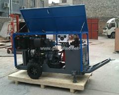 Hot-selling Deutz diesel hydraulic power unit