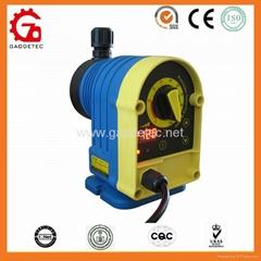 automatic control chlorine dosing pump