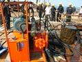 GH-HD Series Dual Slurry Hydraulic Grouting Pump