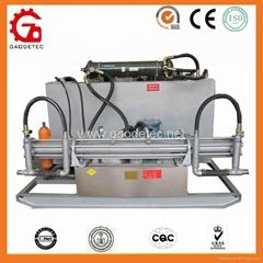 GH-HD Series Dual Slurry Hydraulic Injection Pump