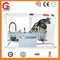 GH-HD Series Mine Grouting Pump