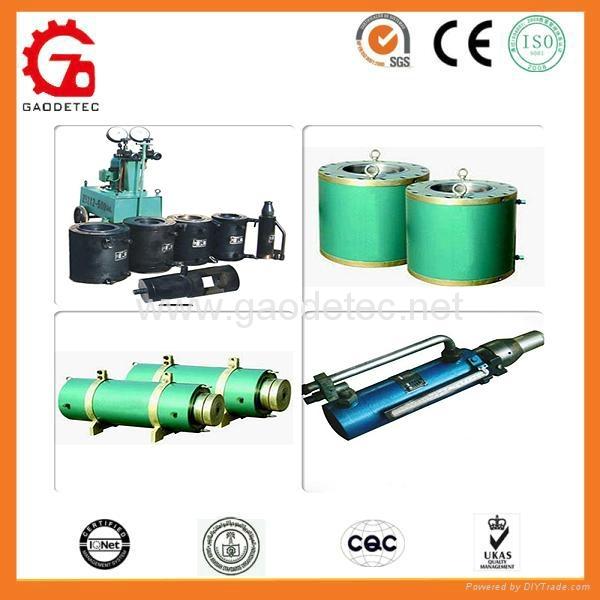 prestressed tension equipment