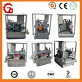 GH-H Series Hydraulic  Grout Pumps