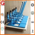Customized Chinese 10L/min Hand grout pumps
