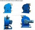 蠕動泵 U型擠壓 技術先進參數全 計量精度高 泵送介質多 壽命長