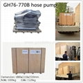Concrete Hose Pump