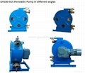 2016hot sell hose pumps in stock