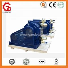 厂家供应软管泵 泵送物料稳定 没有内部倒流 维修简便