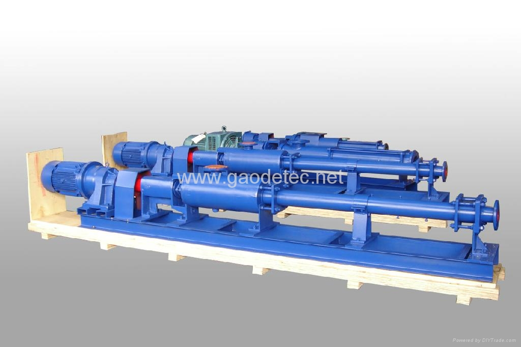 screw pump price