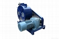 hose pump for conveying of corrosive and poisonous materials