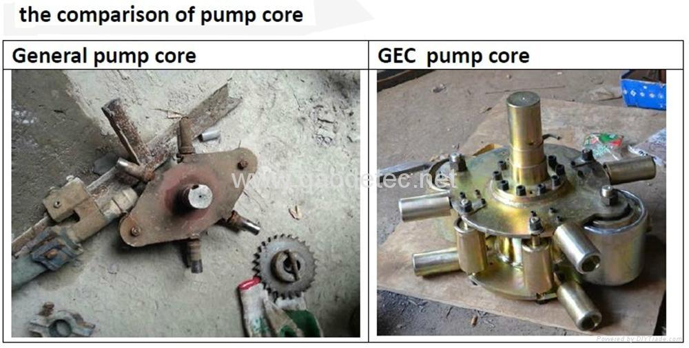 軟管泵輸送 5