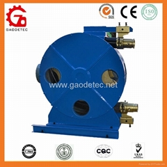 hose pump for Conveying of mineral waste residue