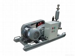 GDM 60/20E Medium-pressure jet grouting pumps