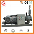 Export to Singapore grouting pumps