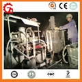 GH-HD Series Grouting Pump for metro project