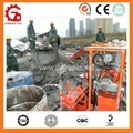 GH-HD Series grout pump for foundation