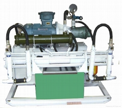 GH-HD Series grout pump for foundation treatment