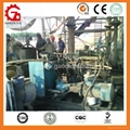 Professional grout pump for coal mine
