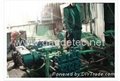 GDB 100/20 grouting pump mainly used in dam foundation