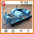 GDB 100/10Q crankshaft grouting pump