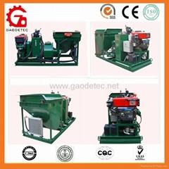 GDS1500D 噴漿泵