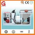 2018 customized GDS1500G mortar plaster pump