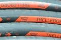 Trelleborg hose for the hose concrete pump