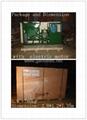 deliver mini hose concrete pump to Australia customer