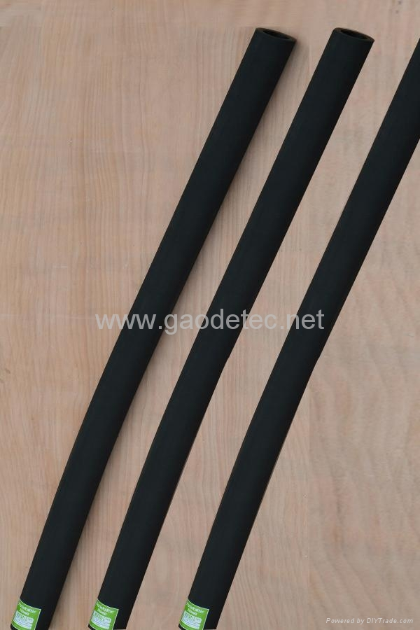 NBR squeeze hose tube for pumping oil slurry and sludge