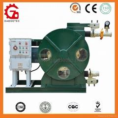 供應軟管泵 自吸能力強 可雙向旋轉 泵送料流穩定U型擠壓技術成熟