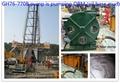 供應軟管泵 自吸能力強 可雙向旋轉 泵送料流穩定U型擠壓技術成熟 5