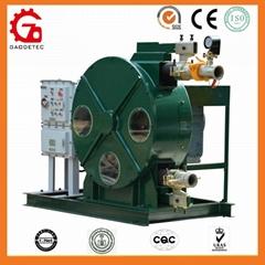 GH76-770B  hose pump for pumping oil base mud