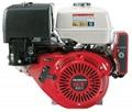 gasoline engine  for wet cellular light concrete pump