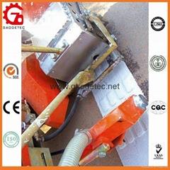 GD vibration road marking machines