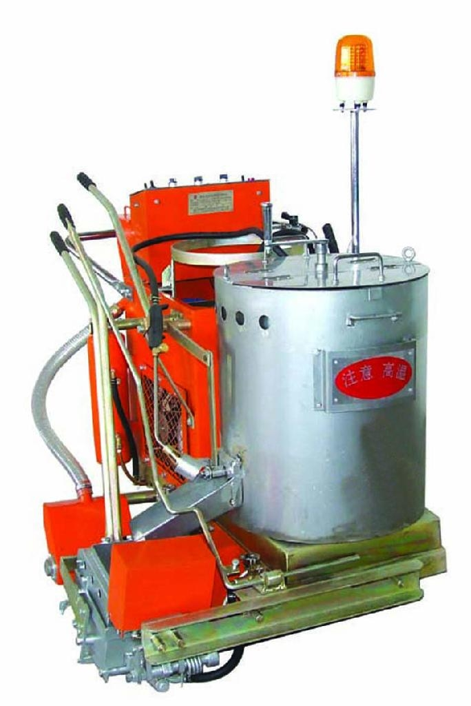 vibrate road marking machine for sale