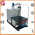 Hydraulic Single Cylinder Thermoplastic