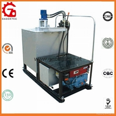Hydraulic Single Cylinder Thermoplastic Hot Melt Kettle for Sale