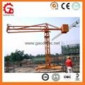 Concrete pouring Equipment Concrete Placing Boom