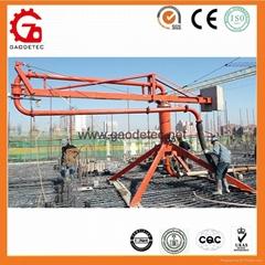 Concrete pouring Equipment Concrete