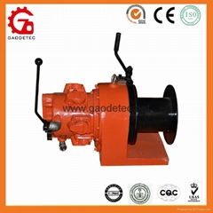 1 ton Piston Air Winch