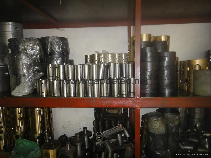 piston air motor manufacturer