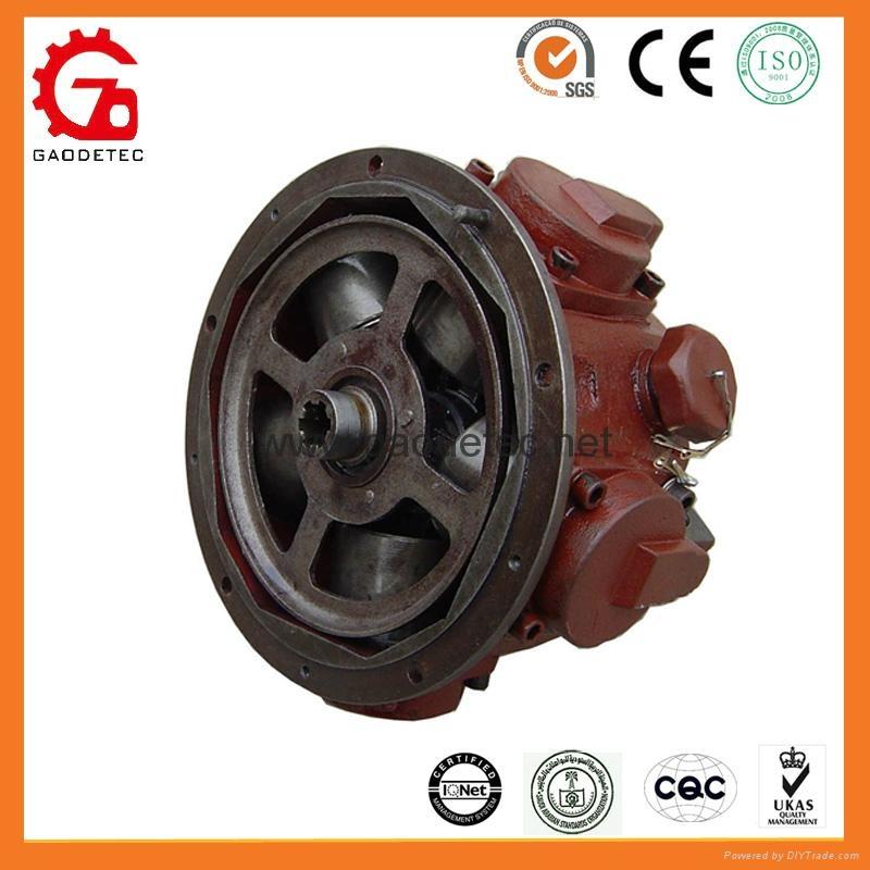 air piston motor