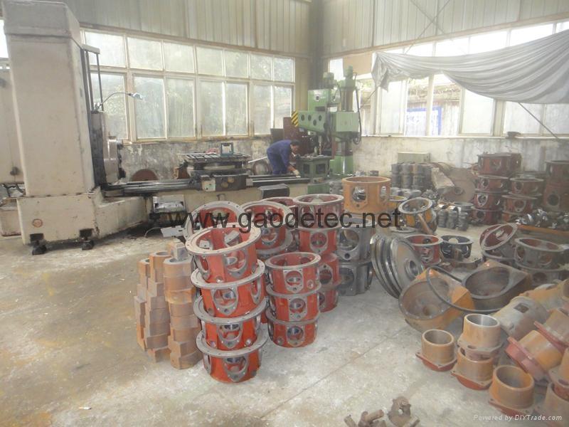 piston air motor factory