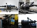 Easy operation crawler borehole rock drilling machine 2