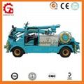 HSC-3016 Tunnel rotot arm shotcrete machine concrete spray system